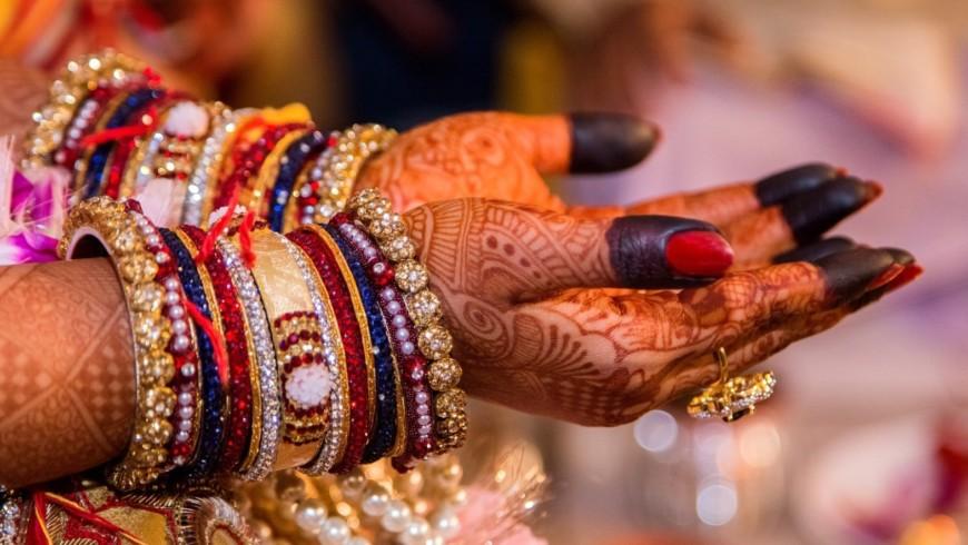 Wedding Jewellery From Around the World